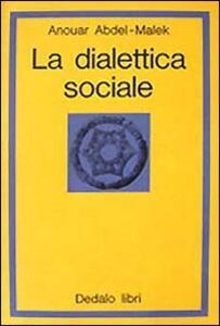 La dialettica sociale