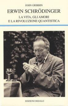 Winniearcher.com Erwin Schrödinger. La vita, gli amori e la rivoluzione quantistica Image