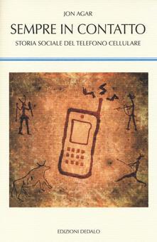 Mercatinidinataletorino.it Sempre in contatto. Storia sociale del telefono cellulare Image