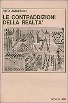 Le Contraddizioni della realtà. La narrativa italiana degli anni '50 e '60