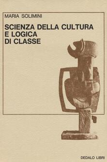 Rallydeicolliscaligeri.it Scienza della cultura e logica di classe Image