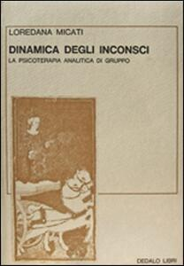 Dinamica degli inconsci