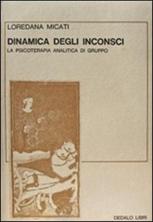 Criticalwinenotav.it Dinamica degli inconsci Image