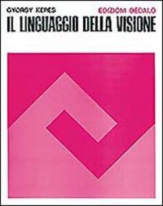 Il linguaggio della visione