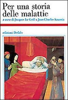 Librisulladiversita.it Per una storia delle malattie Image