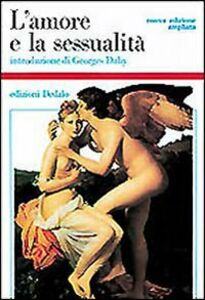 Libro L' amore e la sessualità