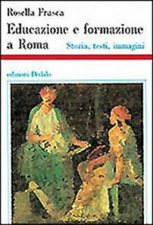 Camfeed.it Educazione e formazione a Roma. Storia, testi, immagini Image