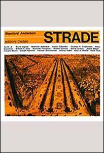 Foto Cover di Strade, Libro di  edito da Dedalo