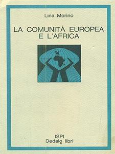 La comunità europea e l'Africa