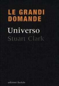 Libro Universo Stuart Clark