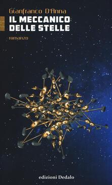Camfeed.it Il meccanico delle stelle Image