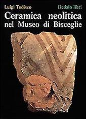 Ceramica neolitica nel Museo di Bisceglie