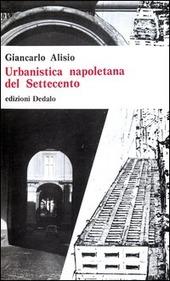 Urbanistica napoletana del Settecento