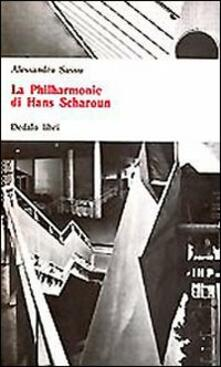 Radiosenisenews.it La philarmonie di Hans Sharoun Image
