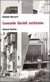 Leonardo Savioli architetto