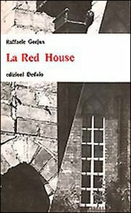 Libro La red house Raffaele Gorjux