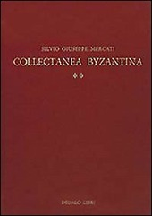 Collectanea byzantina