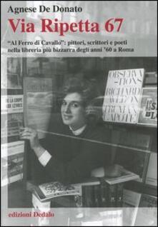 Via Ripetta 67. «Al ferro di cavallo»: pittori, scrittori e poeti nella libreria più bizzarra degli anni 60 a Roma.pdf