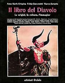 Capturtokyoedition.it Il libro del diavolo. Le origini, la cultura, l'immagine Image