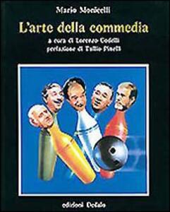 L' arte della commedia