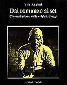 Winniearcher.com Dal romanzo al set. Cinema italiano dalle origini ad oggi Image