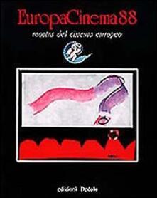 Antondemarirreguera.es Europacinema 88. Mostra del cinema europeo Image