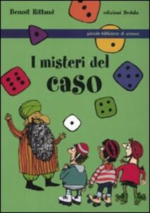 Libro I misteri del caso Benoît Rittaud
