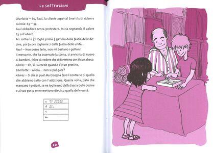 Foto Cover di Le meraviglie dell'aritmetica, Libro di Benoît Rittaud, edito da Dedalo 1