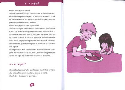 Libro Le meraviglie dell'aritmetica Benoît Rittaud 2