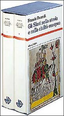 Voluntariadobaleares2014.es Gli slavi nella storia e nella civiltà europea Image