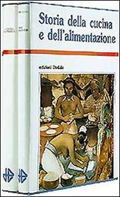 Storia della cucina e dell'alimentazione