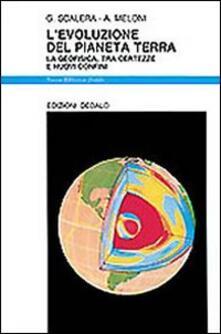 Osteriacasadimare.it L' evoluzione del pianeta terra. La geofisica, tra certezze e nuovi confini Image