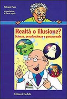 Cefalufilmfestival.it Realtà o illusione? Scienza, pseudoscienza e paranormale Image