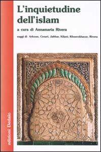 Libro L' inquietudine dell'Islam
