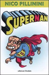 Libro Supernan Nico Pillinini