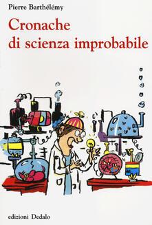 Fondazionesergioperlamusica.it Cronache di scienza improbabile Image