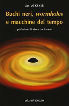 Buchi neri, «wormholes» e macchine del tempo.pdf