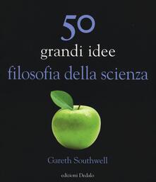 Winniearcher.com 50 grandi idee filosofia della scienza Image