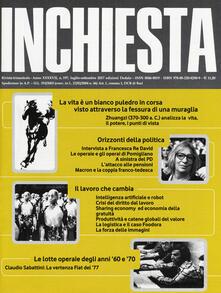 Mercatinidinataletorino.it Inchiesta (2017). Vol. 197: Luglio-settembre. Image