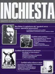 Voluntariadobaleares2014.es Inchiesta (2017). Vol. 198: Ottobre-Dicembre. Image