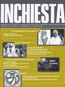 Rallydeicolliscaligeri.it Inchiesta (2018). Vol. 200 Image