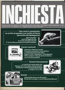 Listadelpopolo.it Inchiesta (2018). Vol. 201 Image