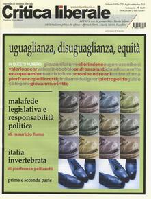 Squillogame.it Critica liberale (2015). Vol. 225 Image