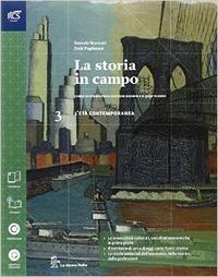 La La storia in campi. Con Quaderno-Extrakit-Openbook. Per le Scuole superiori. Con e-book. Con espansione online. Vol. 3 - Brancati Antonio Pagliarani Trebi - wuz.it
