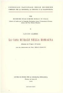 La casa rurale nella Romagna