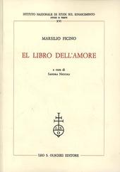 El libro dell'amore