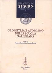 Geometria e atomismo nella scuola galileiana
