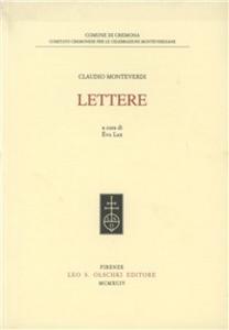 Libro Lettere Lucrezia Tornabuoni