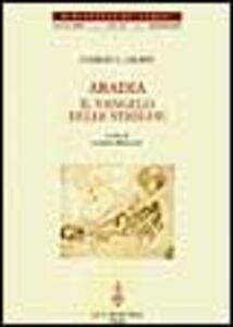 Libro Aradia. Il vangelo delle streghe Charles G. Leland