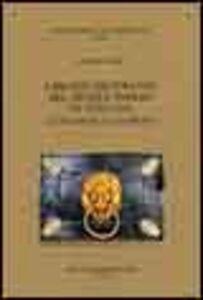 Libro I bronzi decorativi del mobile impero in Toscana. Gli artisti e le opere Ginevra Tomasi